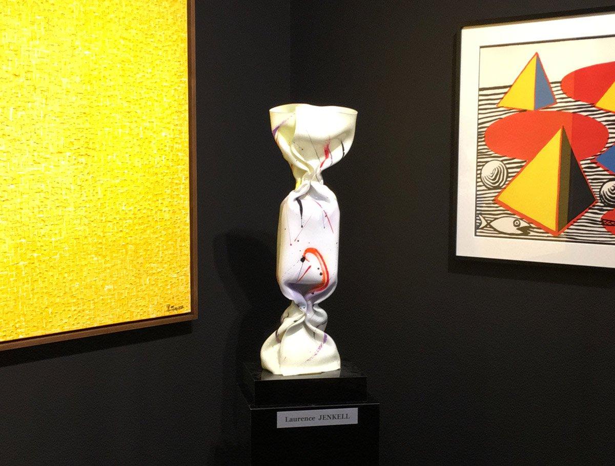 Jenkell Art Miami