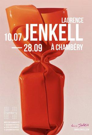 Jenkell dossier de presse Chambéry