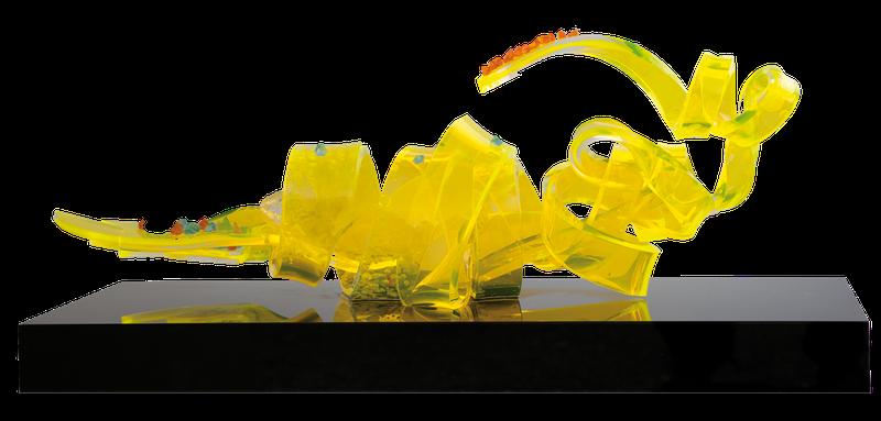 ADN Scorpion