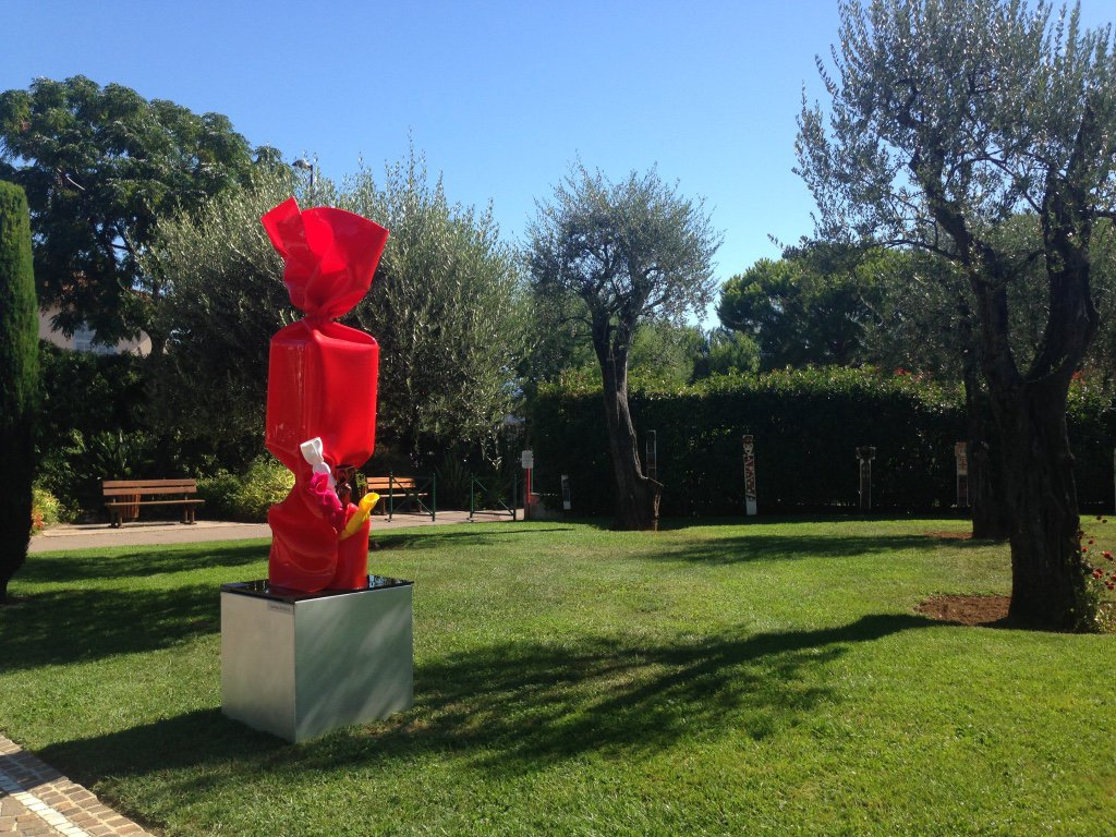 ART-BRE, Cote d'Azur, Prince Albert