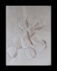 Laurence Jenkell Drawings Jenkell