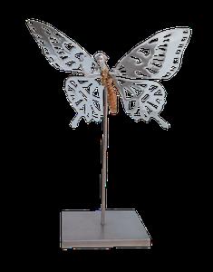 Marilyn Butterfly, Laurence Jenkell