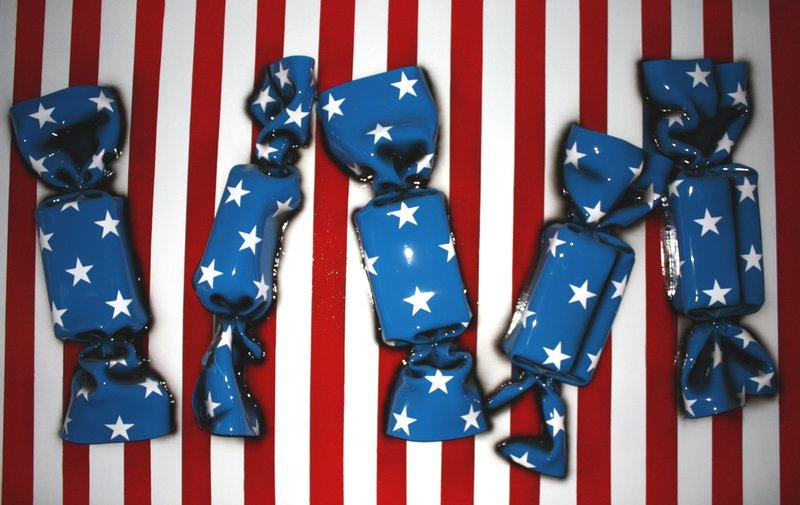 Born In America, Jenkell